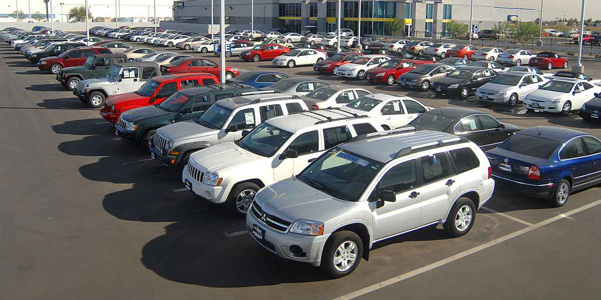Choosing One of the Many Used Car Dealerships in Philadelphia
