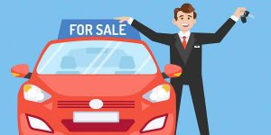 Do You Have a Car for Sale
